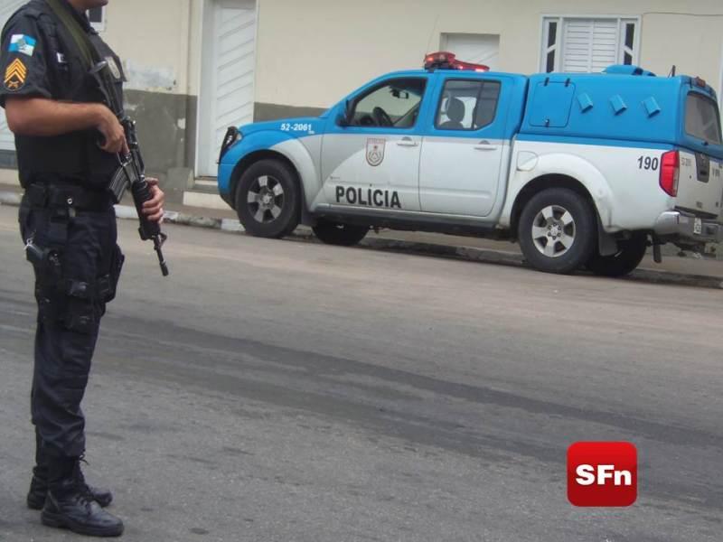 policia militar operação novo 9
