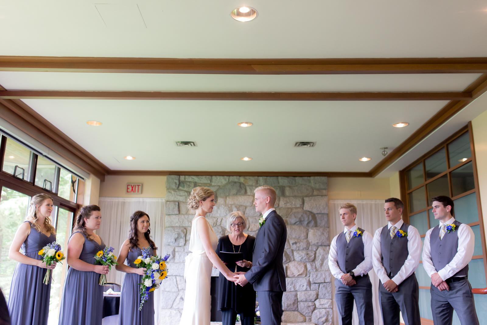 L Amp M S Wedding At Sfu Diamond Alumni Centre Burnaby Wedding Photographer Stef Amp Ryan