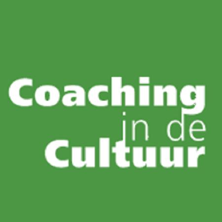 Coaching in de Cultuur