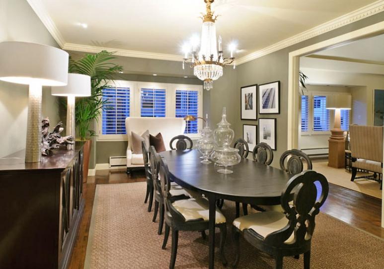 2253 Broderick Street San Francisco Properties Luxury