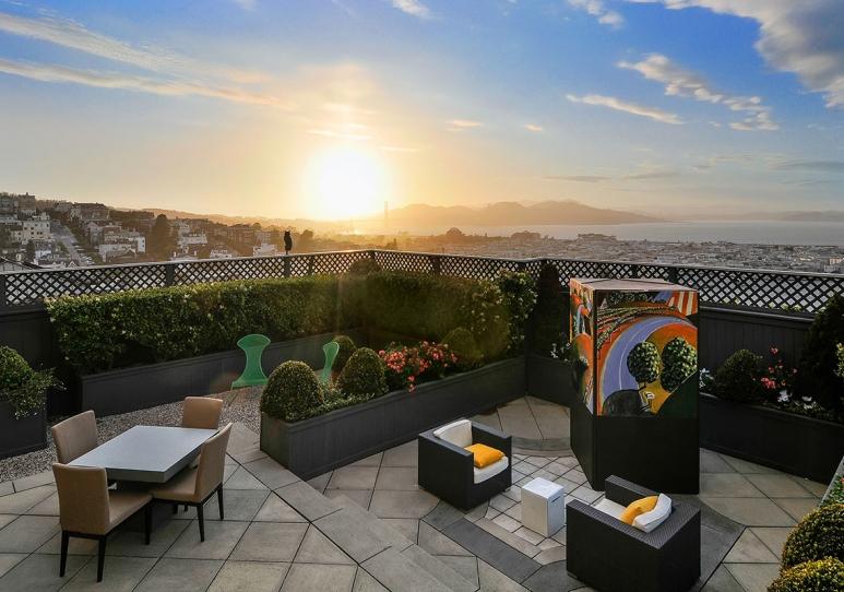 2288 Broadway  San Francisco Properties  luxury homes
