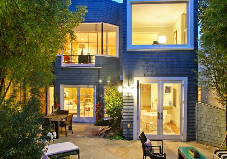 2535 Green Street  San Francisco Properties  luxury