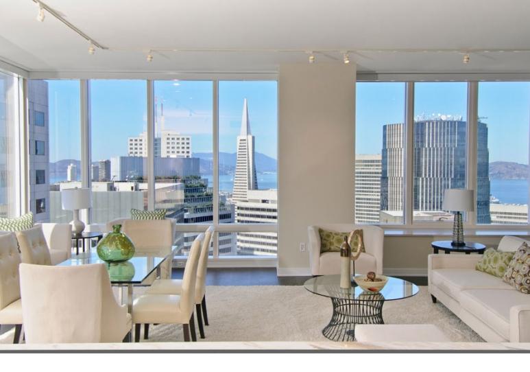 kitchen lights fixtures design your the millennium 301 mission 54a | san francisco properties ...