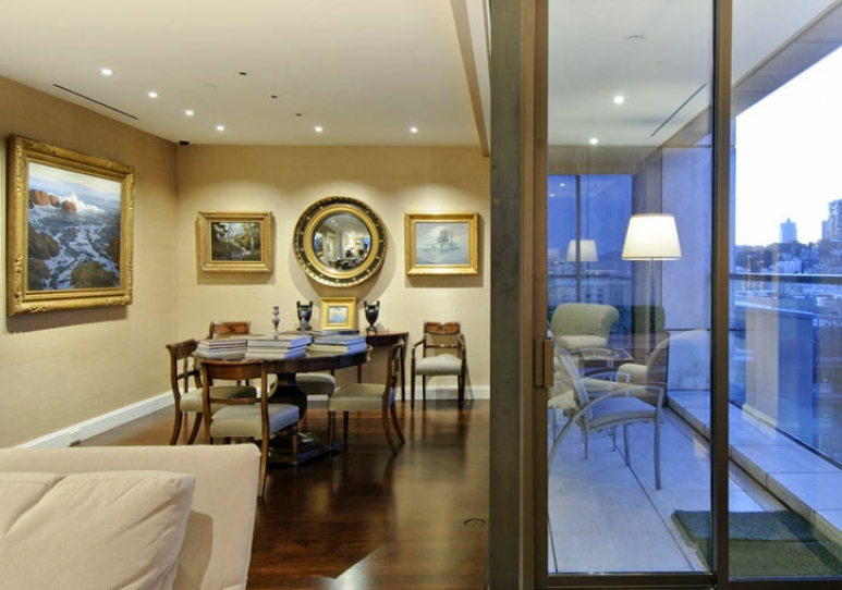 611 Washington  San Francisco Properties  luxury homes