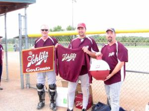 Schlitz Gusto Guy awards