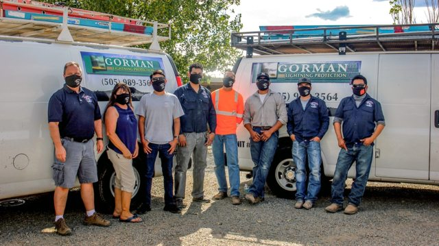 Gorman Lightning Protection and Electric
