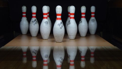 small resolution of pin drop new bowling alley