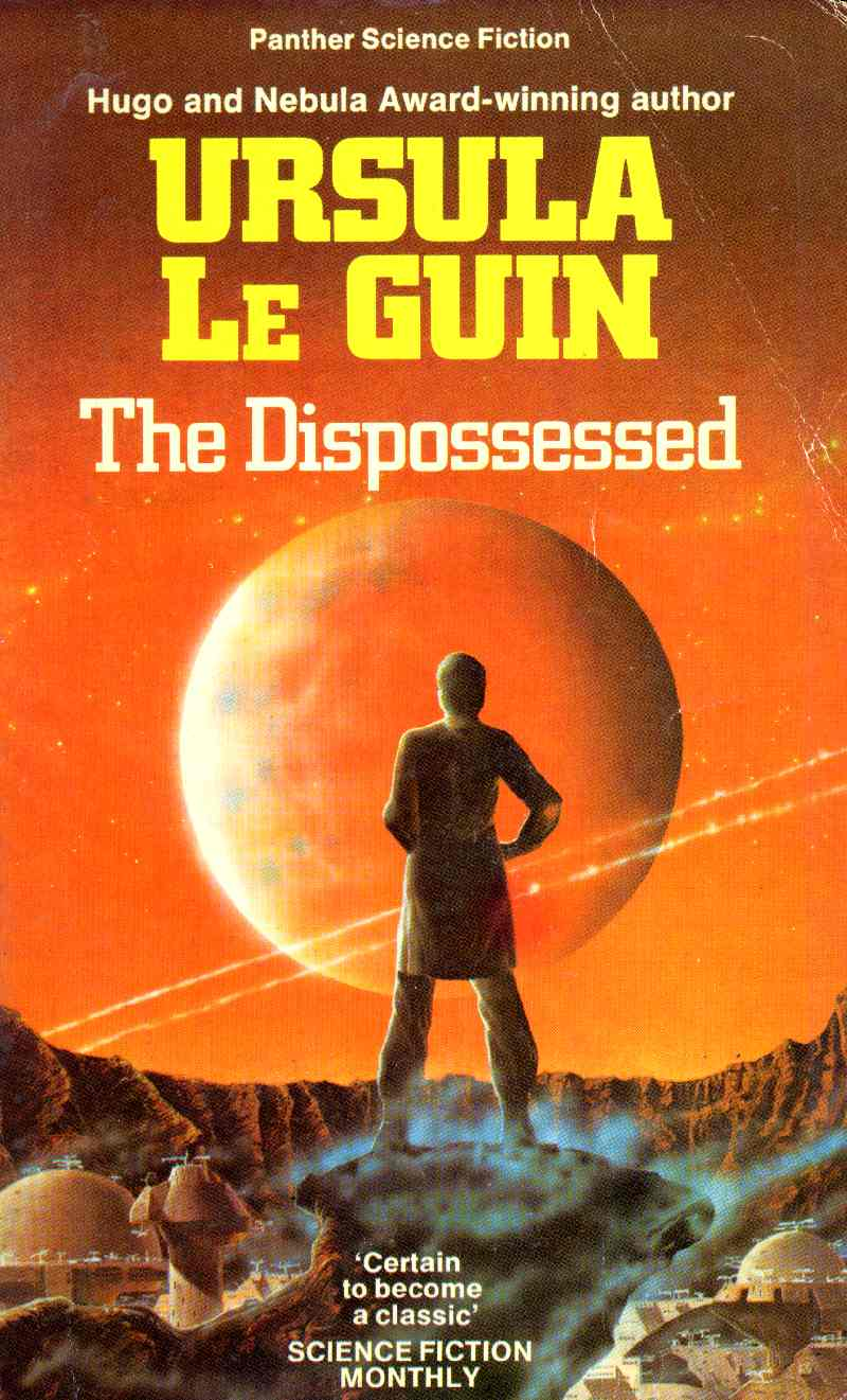 Image result for the dispossessed