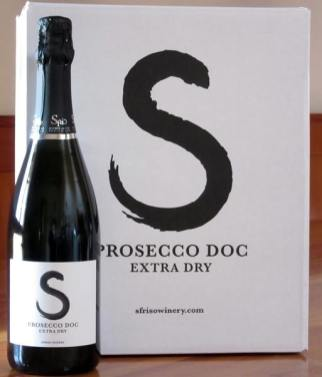 Prosecco new packaging