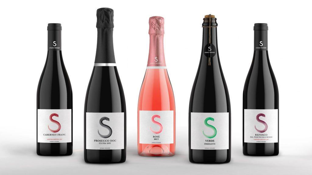 Sfriso Wines 2020