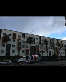 San Francisco Family House - Shutters