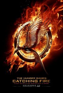MOVIE REVIEW: The Hunger Games: Catching Fire (2013) | SF ...