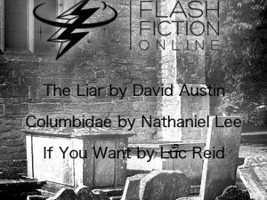 Flash Fiction Online, October 2014