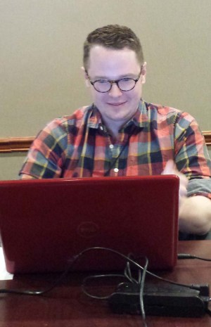 Robert Jackson Bennett doing his Reddit AMA