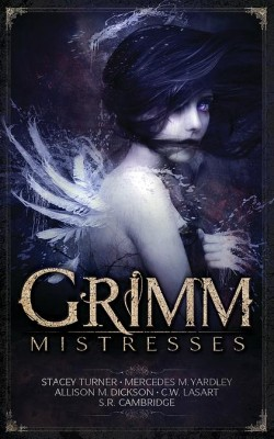 Grimm Mistressescover
