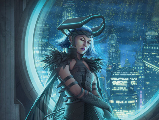 [SF/F/H Link Post] Peter Watts on Vulcan Ethics; Superhero Sex Scenes; How to Design SciFi Clothes; Spock Cosplay