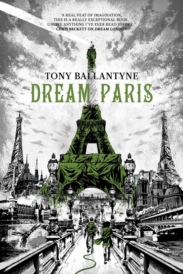 dreamparis