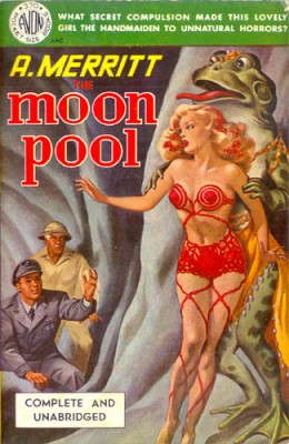 moonpool