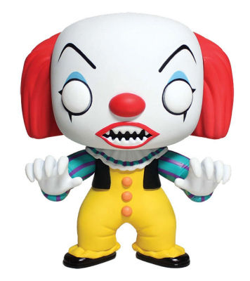 FunkoPop-Pennywise