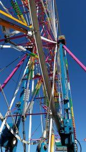 "Interview: M. Rickert on ""Last Night at the Fair"""