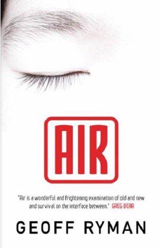 Air Geoff Ryman cover