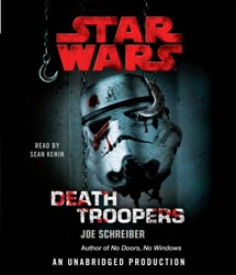 The SF Site Featured Review: Star Wars: Death Troopers
