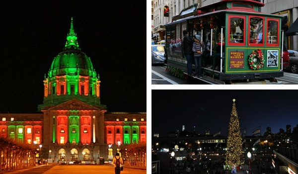 Christmas in San Francisco 2019 Shows Events Attractions
