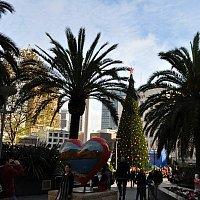 Union Square Christmas Tree Lighting: 2017 Event Details