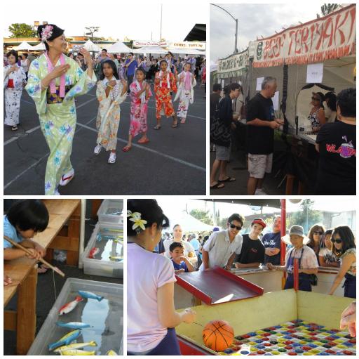 Obon Activities 3