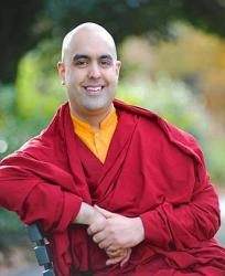 Gelong Thubten – 2017 Talks and Workshops