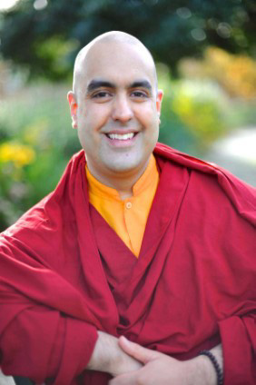 Gratitude and Forgiveness Videos by Gelong Thubten
