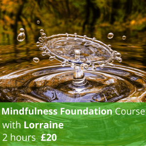Foundation Mindfulness Course