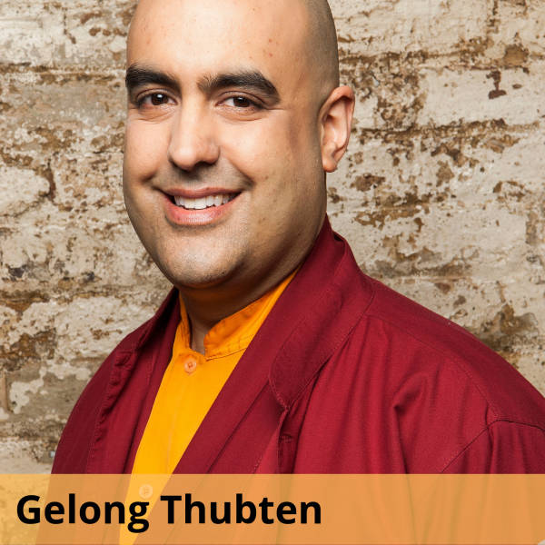 Gelong Thubten 2019 Tutor Page