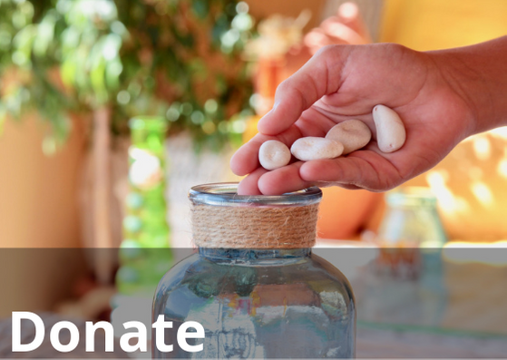 Donate Homepage Image