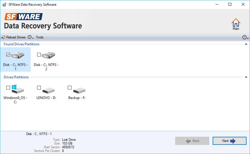 如何在Windows 10上恢復出廠設置後恢復文件?