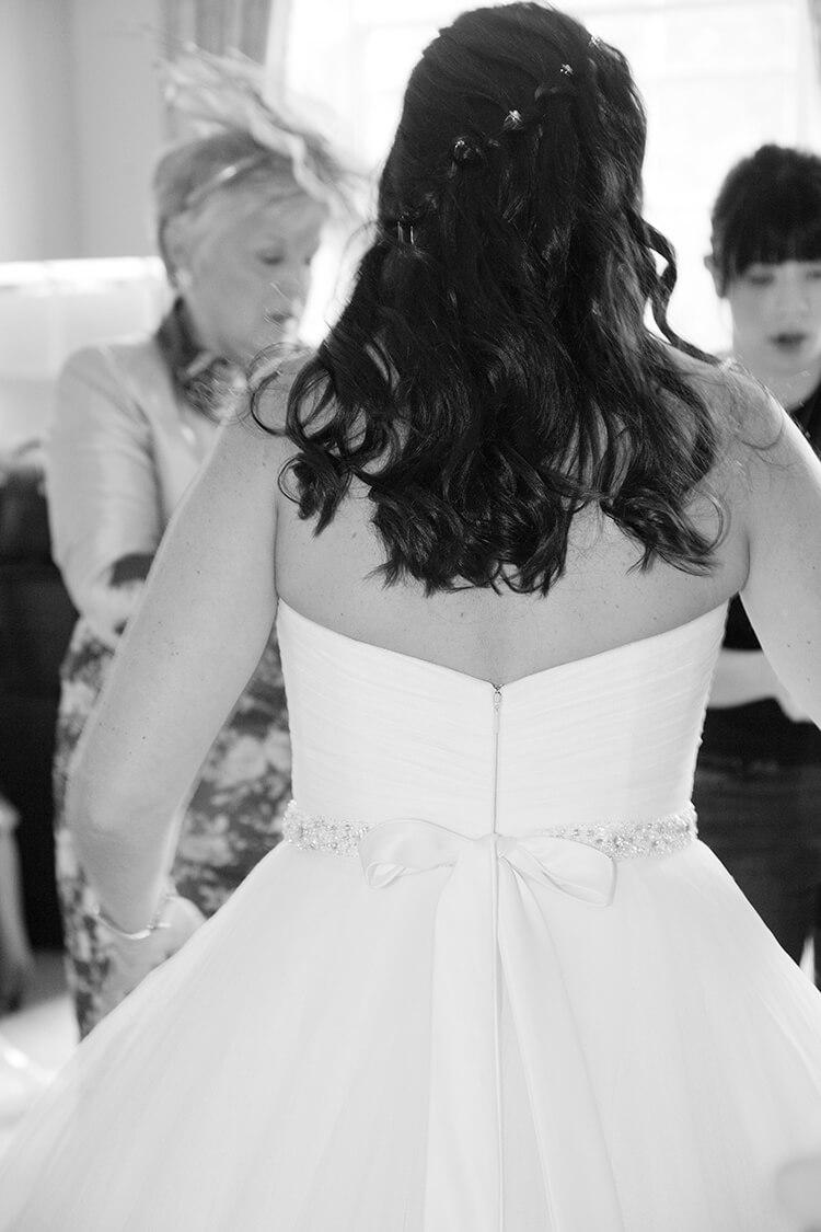 Ansty Hall Wedding Photography 18SH