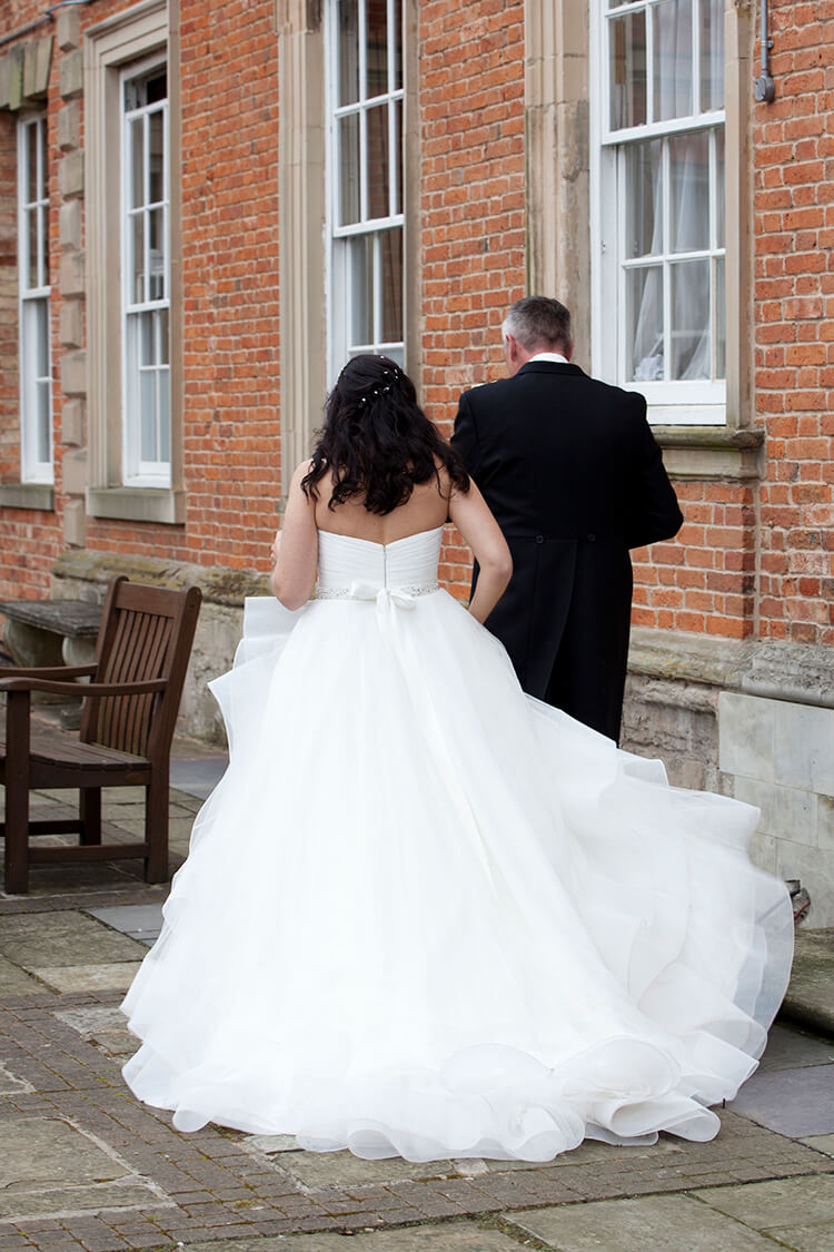 Ansty Hall Wedding Photography 6SH
