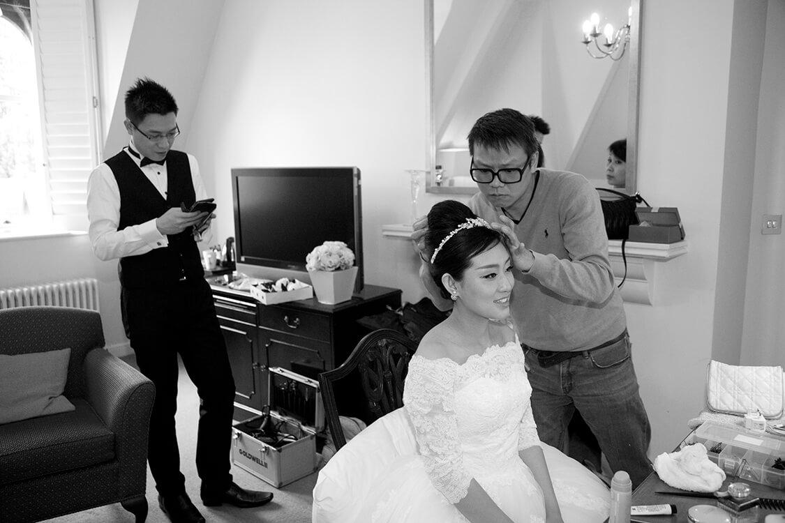 Chinese wedding photography 12SH