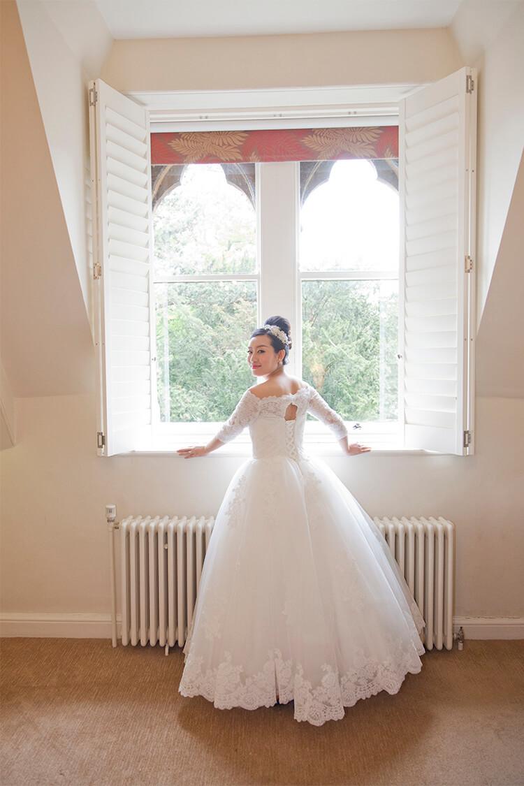Chinese wedding photography 18SH