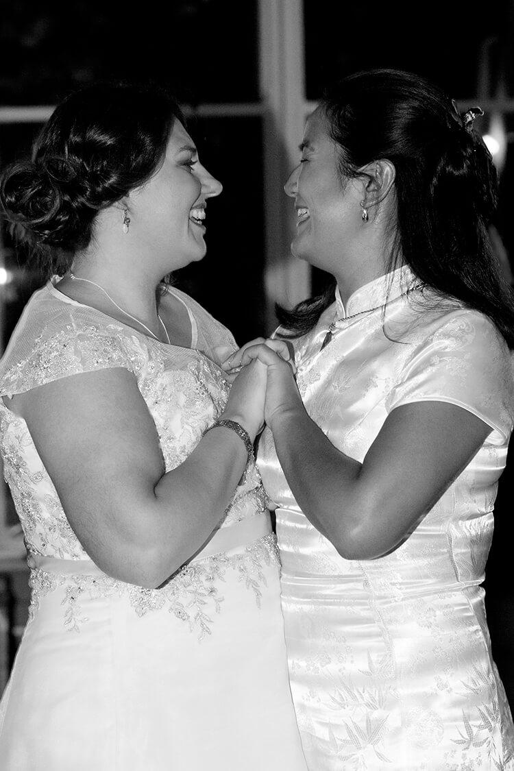 Same sex wedding photographer 1SH