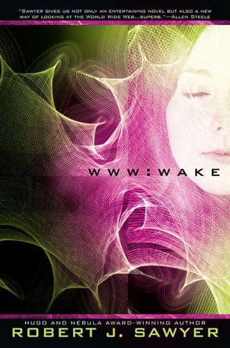 Wake - Robert J. Sawyer