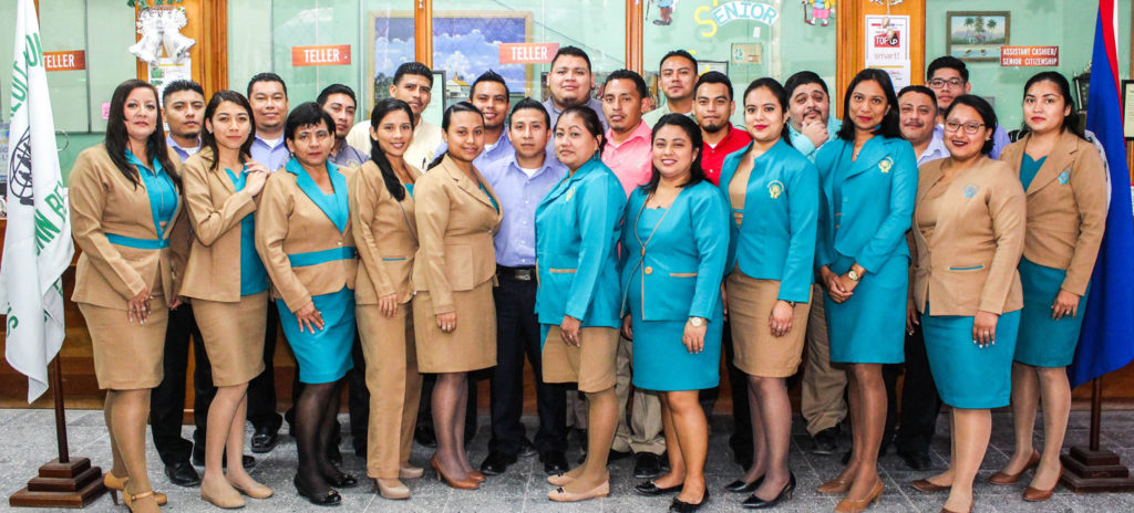 Staff  St Francis Xavier Credit Union Ltd