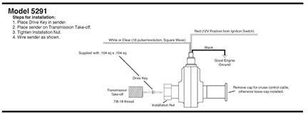 auto meter pyro wiring diagram