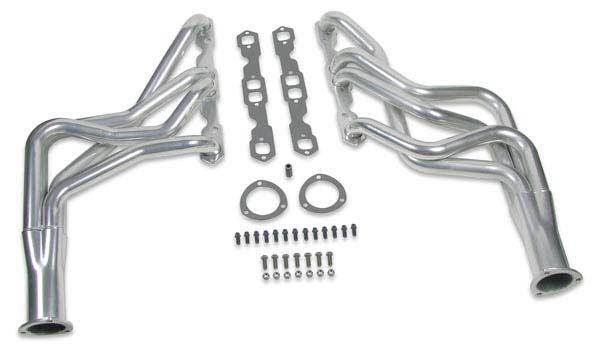 Hooker 24511: Ceramic Coated Headers Engine Size 5.4l / 327