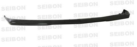 Seibon FL1011CHCAM-OE: Carbon Fiber Front Lip Spoiler For