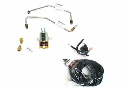 Brake-Control Package, 2005-10 5.7/6.1L Hemi Charger/300C