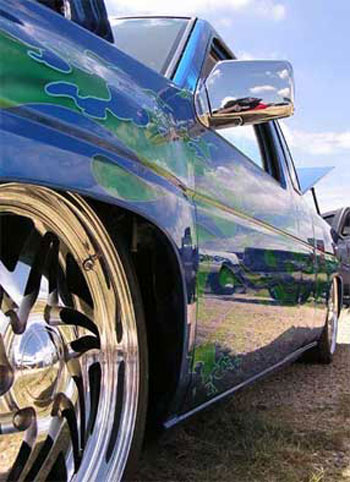 Gallery Of Show Cars And Show Trucks