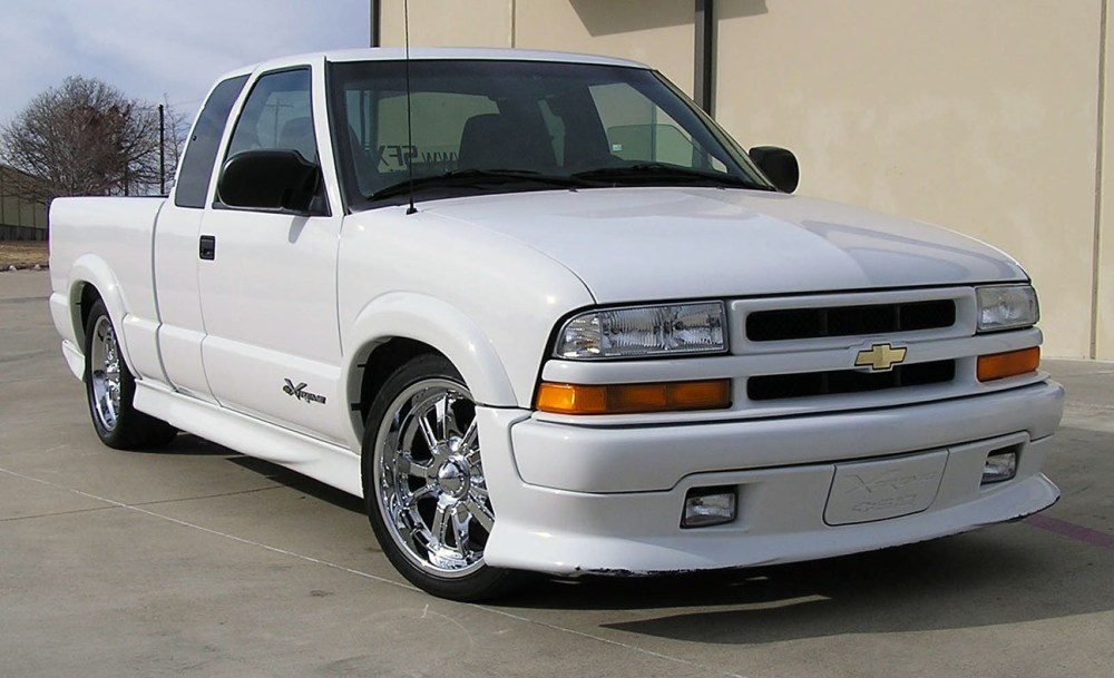 medium resolution of looking for parts and accessories for your chevrolet s 10 pickup be sure to browse parts that we have available now we ve recently added black replacement