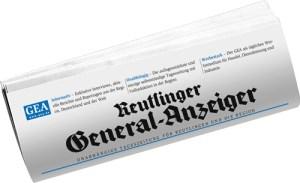 Reutlinger General-Anzeiger