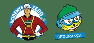 Acidente Zero V. Segurança-